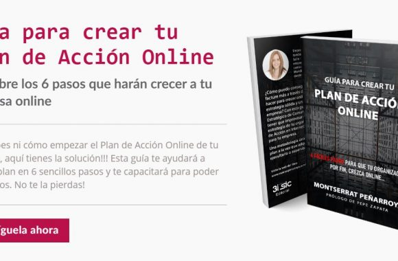 Guía para crear tu plan de acción online