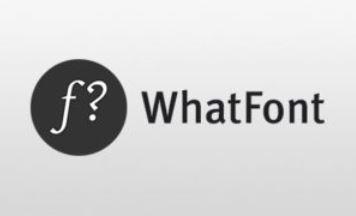 Whatfont