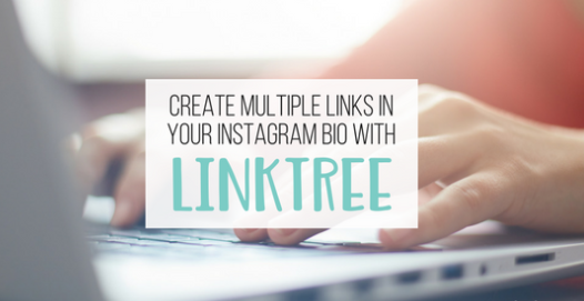 múltiples links con Linktree